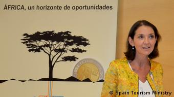 İspanya Turizm Bakanı Maria Reyes Maroto