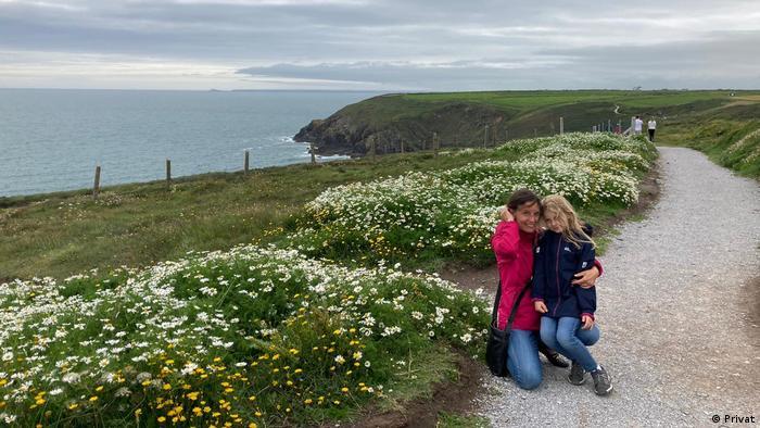 Отпуск в Ирландии