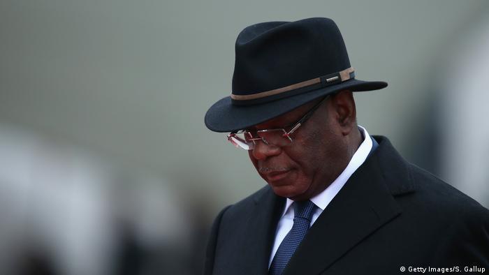 Ibrahim Boubacar Keita s'interroge désormais sur son sort