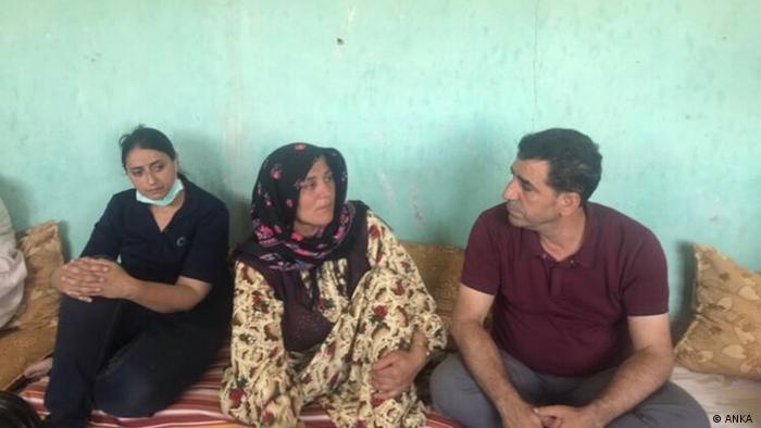 Türkei Gewalt gegen Frauen Selbstmord