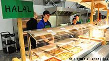 Halal Fastfood