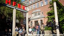 Hochschule für Bildende Künste Hamburg