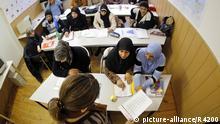 Berlin Deutschkurs für Araber