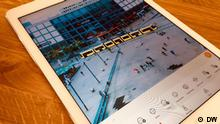 DW Shift | Fotobearbeitungs-Apps im Test | AirBrush