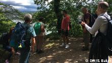 Deutschland Die Koblenzer Wandergruppe Wandern mit Freunden