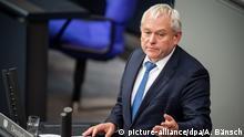 Thomas Hacker I Bundestagsabgeordneter FDP