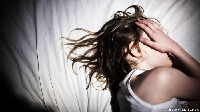 Symbolbild Gewalt gegen Frauen