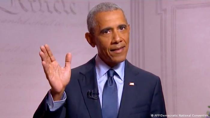 Obama'nın anı kitabı piyasaya çıkıyor