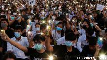 Thailand Proteste
