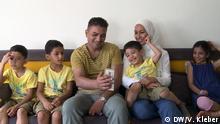Fokus Europa Familie Suleiman