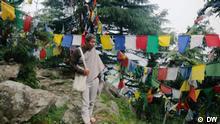 Eco India Sendung #96 Video-Still Textile