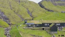 DW Sendung Euromaxx Sternerestaurant Koks Färöer Inseln