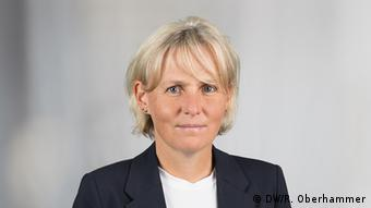Sandra Petersmann