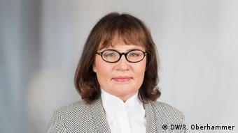 Manuela Kasper-Kleridž