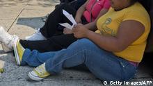 Symbolbild Mexiko Fettleibigkeit