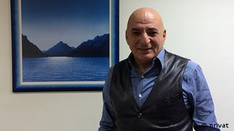 Türkei   Wirtschaftswissenschaftler   Mustafa Sönmez
