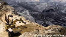 Indien Kohlemine