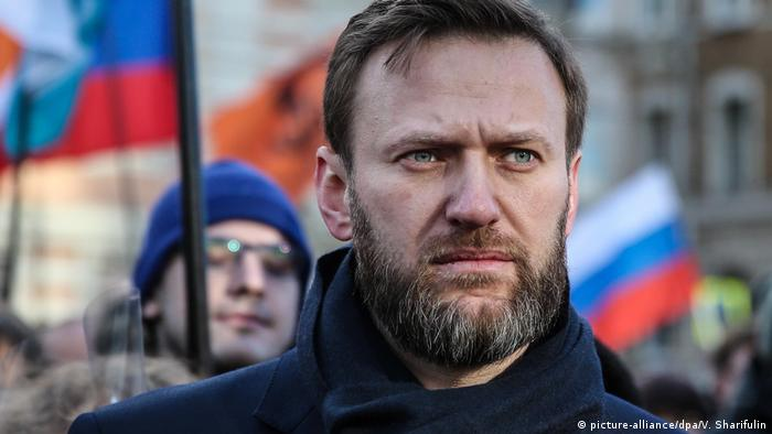 Alexei Navalny to be flown to Germany after suspected poisoning ...