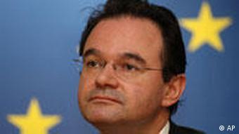 Giorgos Papakonstantinou Finanzminister Griechenland