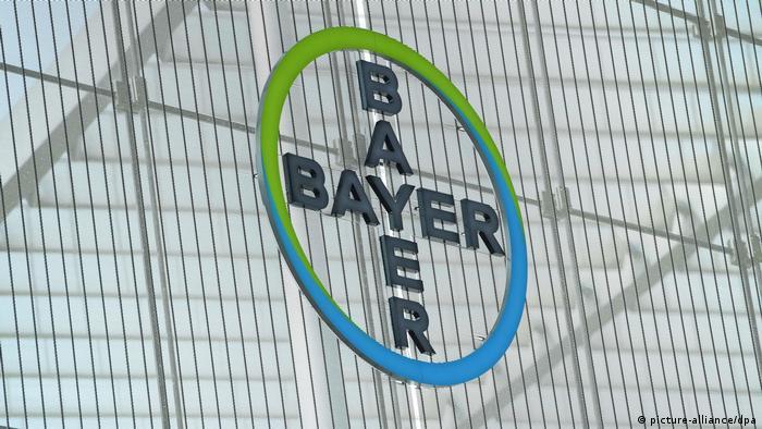 Koncern Bayer z Leverkusen koncentruje się na terapii genowej