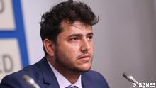 Georgi Latev - bulgarischer Wissenschaftler