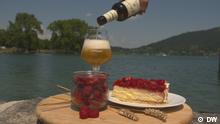 DW Euromaxx 21.08.2020 // KW 34 - Bierklatsch