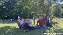 Bosnien Una-Sana | Einreiseverbot Migranten |