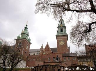 Dvorac Wawel s katedralom u Krakowu