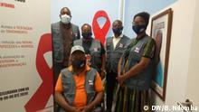 Angola Luanda | AIDS-Hilfsorganisationen | ANASO