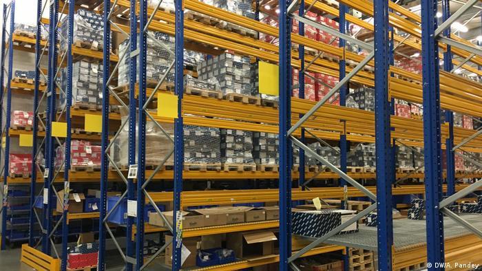 Niederlande | Gefrieranlagen von UPS