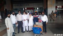 Afghanistan | Sikhs und Hindus | Flucht nach Indien