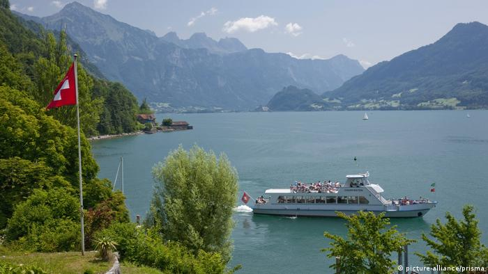Швейцарска идилия