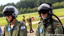 Deutschland Israel Luftwaffen-Übung Blue Wings 2020