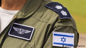 Δέκα πολεμικά αεροσκάφη από το Ισραήλ δίνουν το παρών στην αεροπορική βάση Νέρβενιχ, κοντά στην Κολωνία