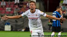 Euro League Finale | Sevilla vs. Inter Mailand