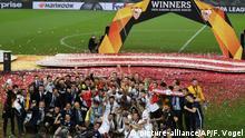 Euro League Finale - Sevilla vs. Inter Mailand