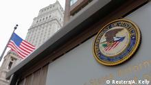 USA Justizministerium