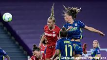 Frauenfußball | Frisuren