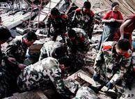 Chile: terremoto de 8,8 graus provocou 562 mortes