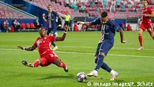 Champions League Finale 2020 Paris vs Bayern München