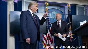 Trump ve Hahn