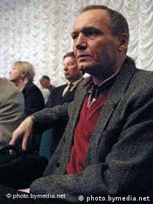 Поэт Владимир Некляев