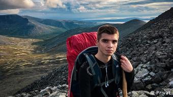 Егор во время пандемии уехал из Санкт-Петербурга в Барнаул: Летом на Алтае мне нравится больше