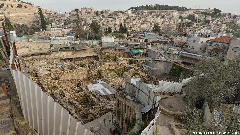 Descubren en Egipto la ″ciudad dorada perdida″ de Luxor de 3.000 años de antigüedad | Ciencia y Ecología | DW | 08.04.2021