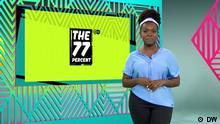 DW 77 Percent Show #38