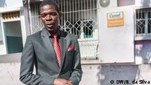 Mosambik | Feuer in der Redaktion der Zeitung Canal de Mocambique | Mateus Guente