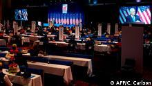 USA   Nominierungsparteitag der Republikaner