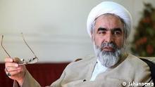 Hosseinian, Hoseinian, iranischer politiker ist gestorben