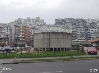 Skaredna Sakralna Arhitektura U Sarajevu Komentar Dw 15 04 2010