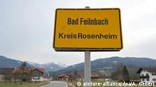 Bad Feilnbach | Ehemaliger Nazi-Verbrecher Demjanjuk tot